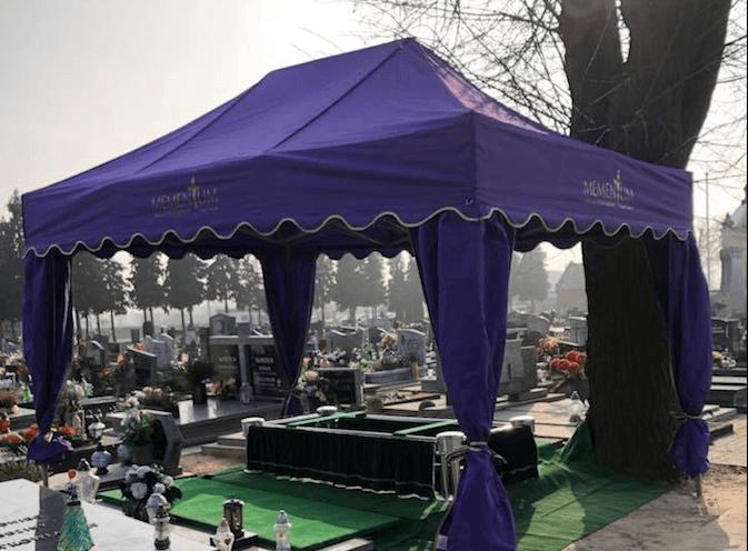 pogrzeb Grodzisk