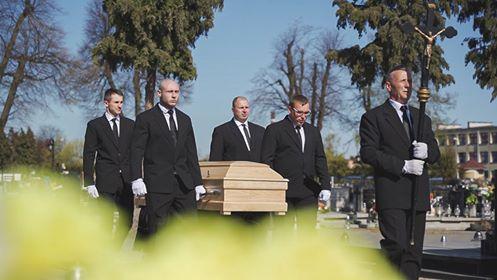 Zakład Pogrzebowy Mementum: Nowy Tomyśl