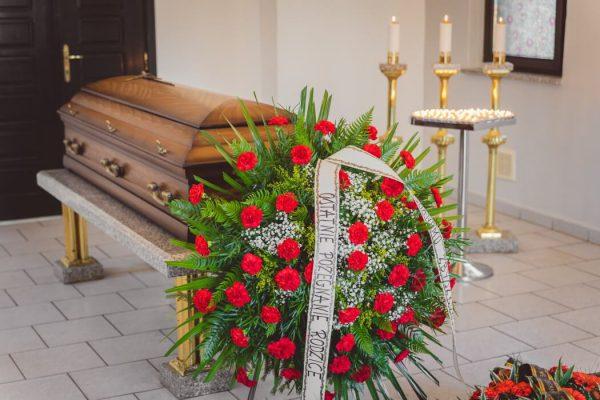 Pogrzeb Zbigniewa Rau
